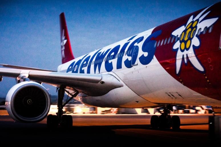 Edelweiss Air forme désormais ses propres pilotes !