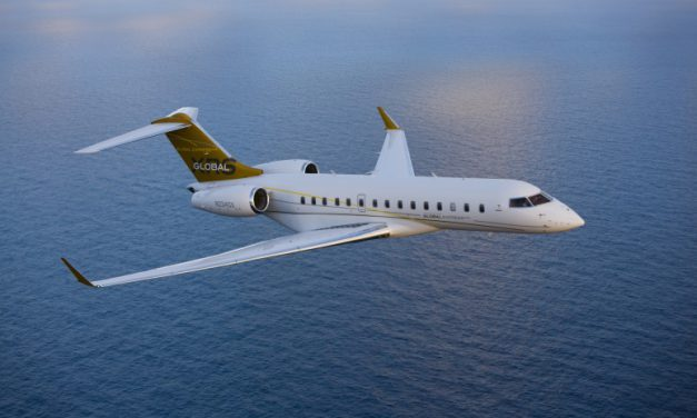 La vie d'un pilote de Business Jet