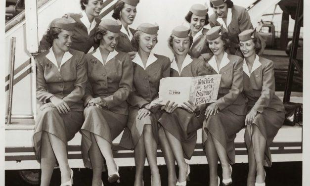 Devenir Flight Attendant
