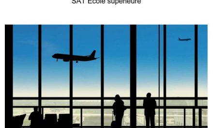 La peur en avion