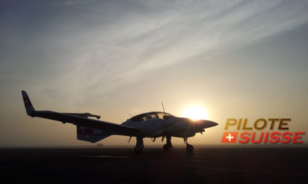 Swiss Aviation Training : Formation intégrée