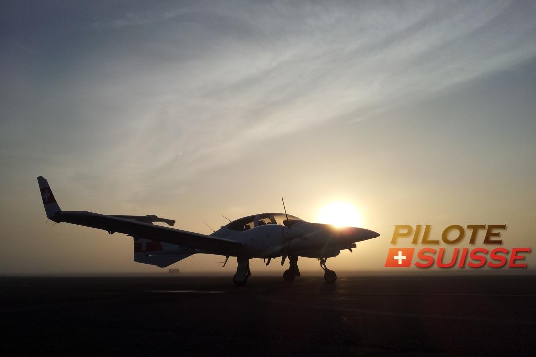 Swiss Aviation Training : Formation intégrée