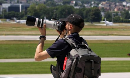 Loic : Spotter d'avion