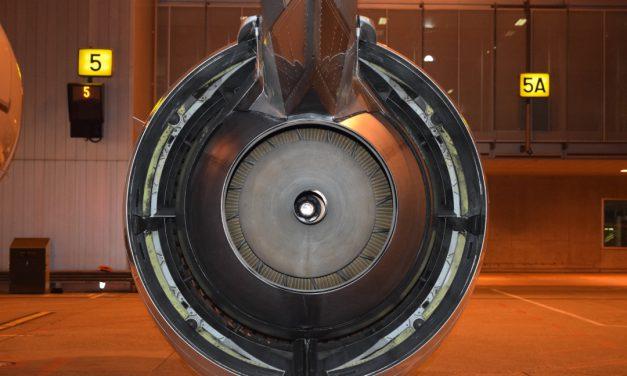 Nouvelle école de formation mécanicien sur aéronefs