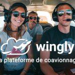 L'avion pour tous, un défi entreprit par Wingly